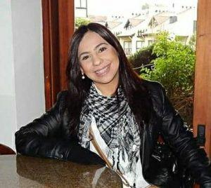 Cláudia Márcia Dias Silva