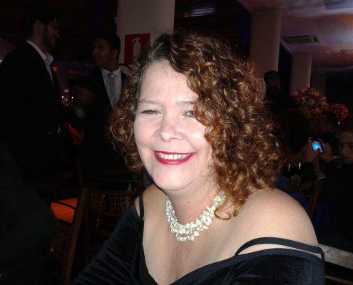 Cláudia Maria Feliciano Felipe
